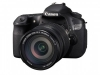 Canon EOS 60D kit EF-S 18-200 IS